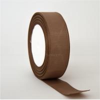 Декоративная репсовая лента choko