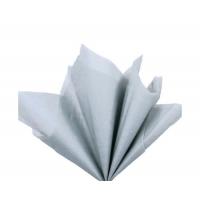 Бумага тишью silver