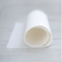 Бумага тишью белая