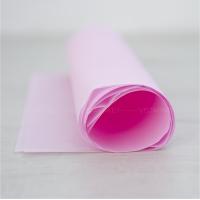 Бумага тишью нежно розовый
