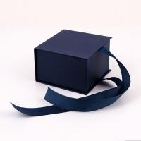 Коробка 12 x 12 x 7,5 см