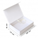 Коробка 24x17x6 см