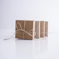 Коробка 8x8x3 см
