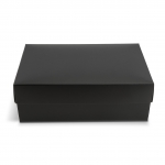 Коробка 15х10х5 см черная