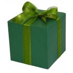 Коробка + лента 15x15x15 см