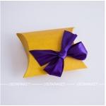 Коробка сувенирная пирожок 170*130*50 мм