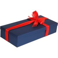 Коробка + лента  35x16x7 см