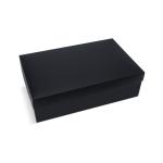 Коробка 40x25x15 см черная