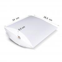 Коробка сувенирна 340*285*65 мм