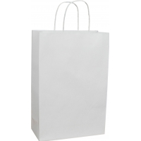 Пакет крафтовый 25x35x9 см