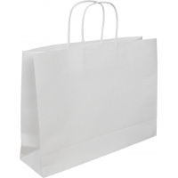 Пакет крафтовый 35x25x9 см
