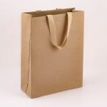 Пакет крафт-картон 30x40x12 см
