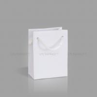 Пакет бумажный 9х12х5 см