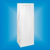Пакет бумажный 13х37х10,5см