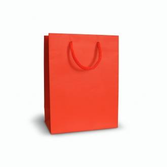 Пакет бумажный 15*23*8 см
