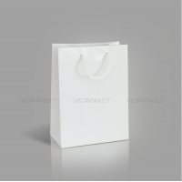 Пакет бумажный 20х30х10см