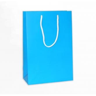 Пакет бумажный 20х30х10 см