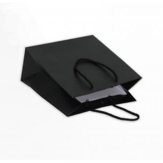 Пакет бумажный 22*22*10 см