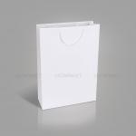 Пакет бумажный 25х35х9 см