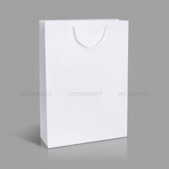 Пакет бумажный 30х40х12 см
