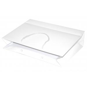 Пакет бумажный 35х25х9 см