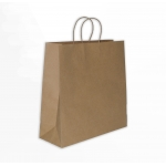 Пакет крафтовый 35х35х12 см