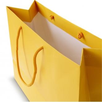 Пакет бумажный 38*24*14 см