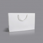 Пакет паперовий 23x15x8 см