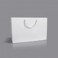 Пакет бумажный 23x15x8 см