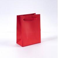Пакет паперовий 9х12х5 см