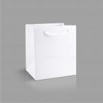 Пакет бумажный 13х15х10 см