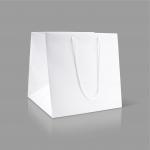 Пакет бумажный 30х30х29 см