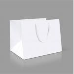 Пакет бумажный 35х25х25 см