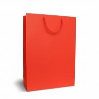 Пакет бумажный 35х40х12 см