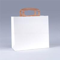 Пакет картонный с ручкой 33*30*12 см