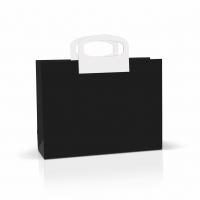 Пакет картонный с ручкой 40*30*12 см
