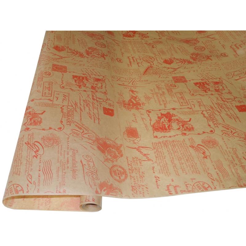 пакеты и упаковочная бумага в москве
