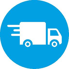 Быстрая доставка подарочных пакетов и упаковки